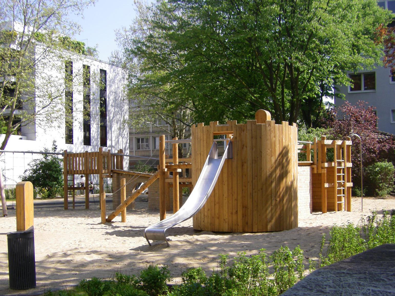Köln Spielplätze